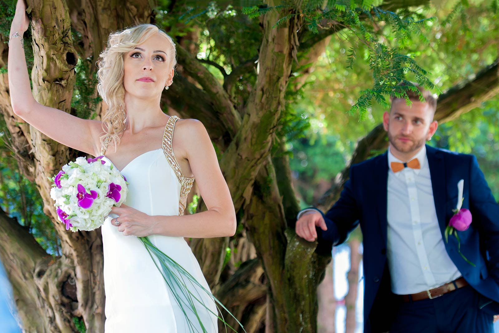Fotografiranje porok, poročno fotografiranje, poročna fotografija